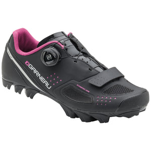 Women's Granite II Cycling Shoe by Louis Garneau - Adventure Outlet - New Zealand