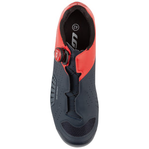 Men's Carbon LS-100 III Cycling Shoe by Louis Garneau - Adventure Outlet - New Zealand
