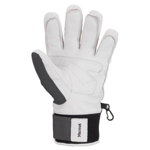 Men's 3 Sixty Undercuff Glove by Marmot - Adventure Outlet - New Zealand