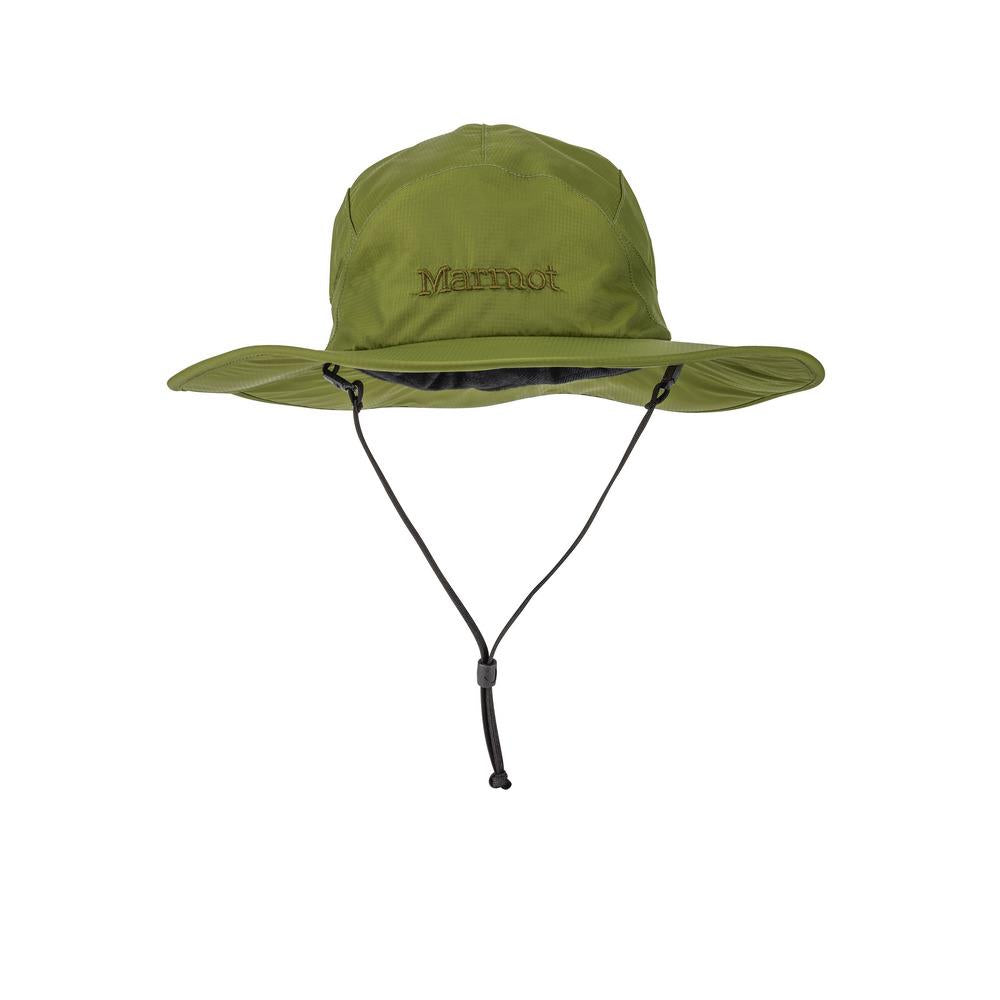 Men's PreCip Safari Hat by Marmot - Adventure Outlet - New Zealand