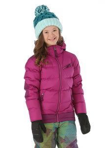 Girl's Sling Shot Snow Jacket by Marmot