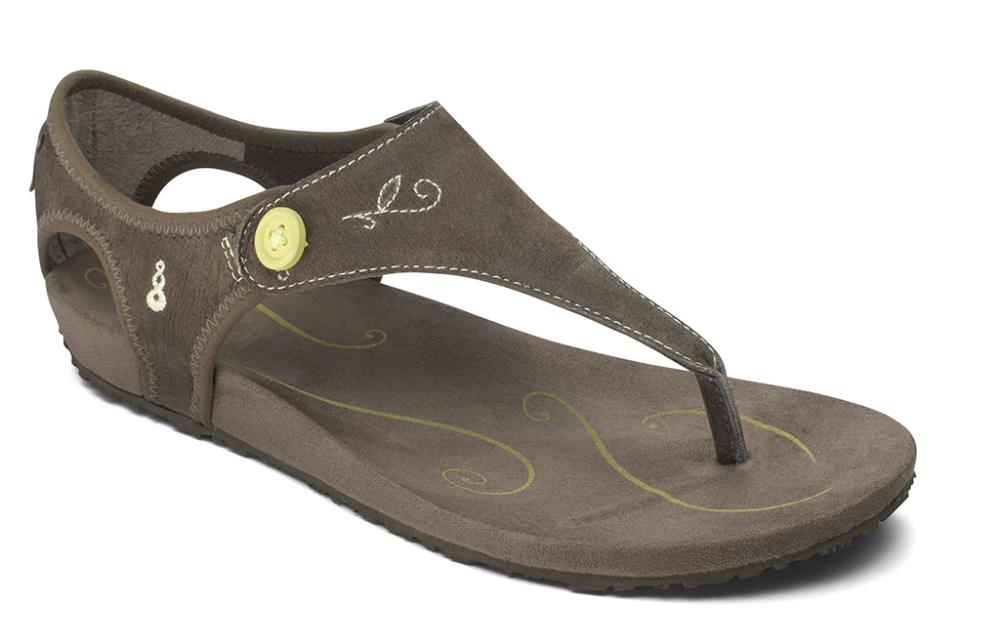 Women's Serena Sandal by Ahnu - Adventure Outlet - New Zealand