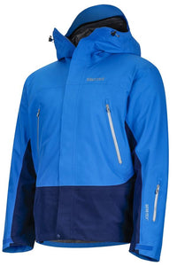 Men's Spire Jacket by Marmot - Adventure Outlet - New Zealand