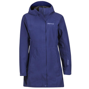 Women's Essential Jacket by Marmot - Adventure Outlet - New Zealand
