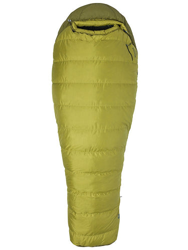 Radium 30 Down Sleeping Bag (-1 degC) by Marmot - Adventure Outlet - New Zealand