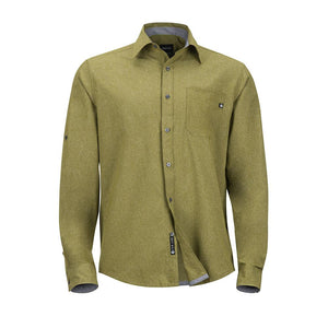 Men's Windshear LS by Marmot