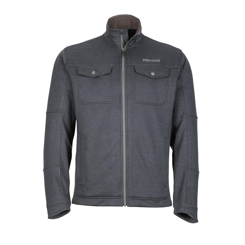 Men's Hawkins Jacket by Marmot - Adventure Outlet - New Zealand
