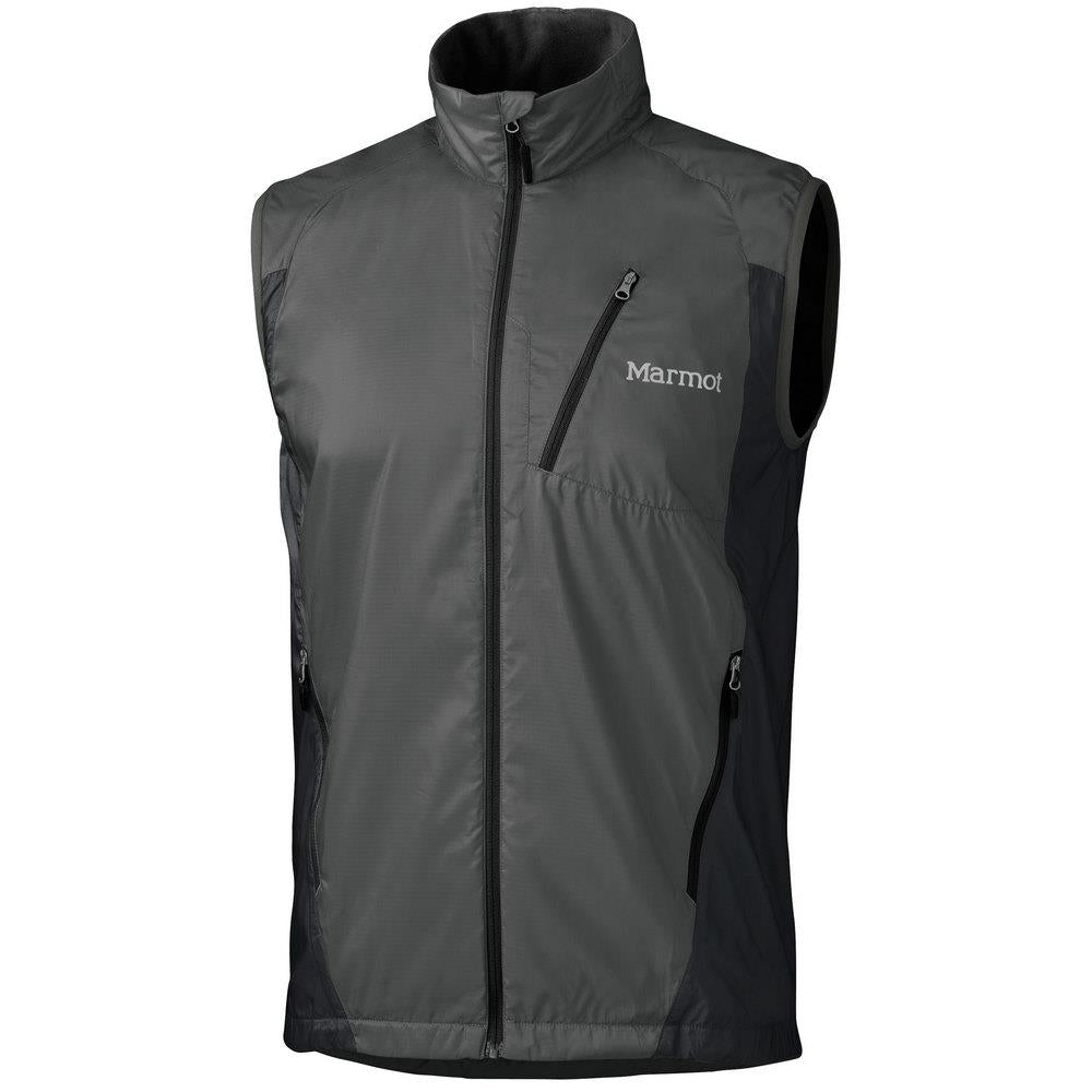 Men's Stride Vest by Marmot - Adventure Outlet - New Zealand