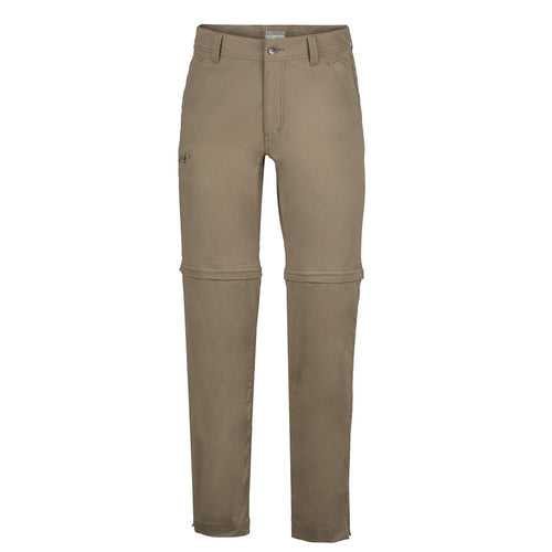 Transcend Convertible Pant by Marmot