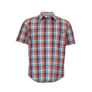 Men's Trailhead Short Sleeve Shirt by Marmot - Adventure Outlet - New Zealand
