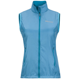 Women's Ether DriClime Vest by Marmot
