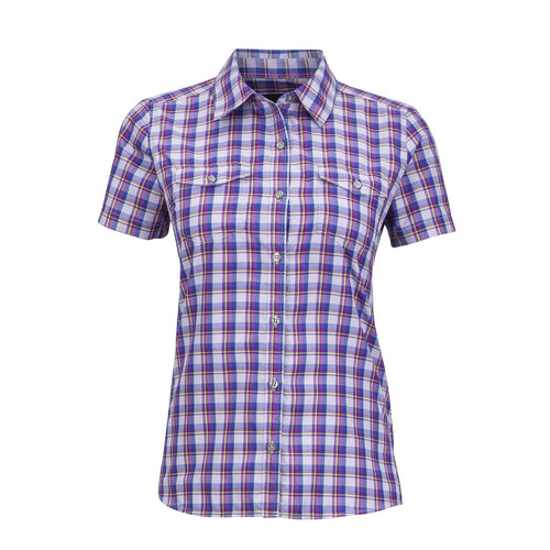 Women's Bree Short Sleeve Shirt by Marmot - Adventure Outlet - New Zealand