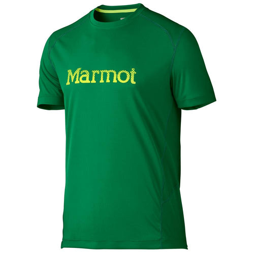 Men's Windridge Tee Shirt With Graphic by Marmot