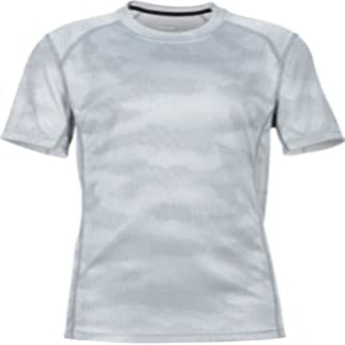 Men's Vance Short Sleeve Shirt by Marmot - Adventure Outlet - New Zealand