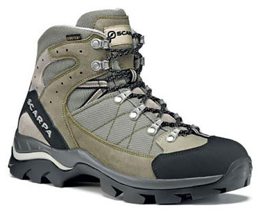 Men's Nangpa La XCR Boot by Scarpa - Adventure Outlet - New Zealand