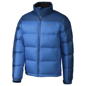 Men's Guides Down Jacket by Marmot - Adventure Outlet - New Zealand