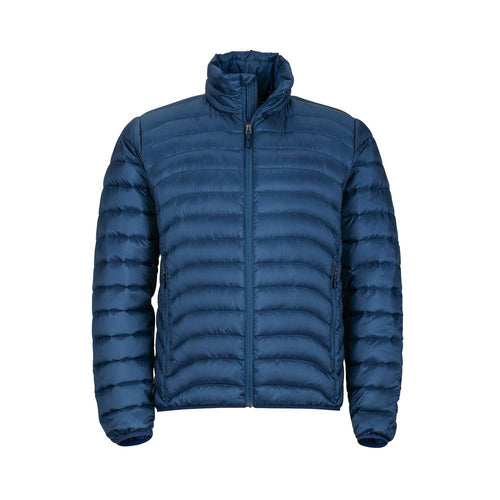Men's Tullus Jacket by Marmot - Adventure Outlet - New Zealand
