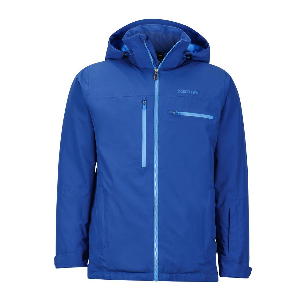 Men's Corkscrew Featherless Jacket by Marmot