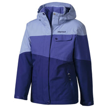 Load image into Gallery viewer, Girl's Moonstruck Snow Jacket by Marmot