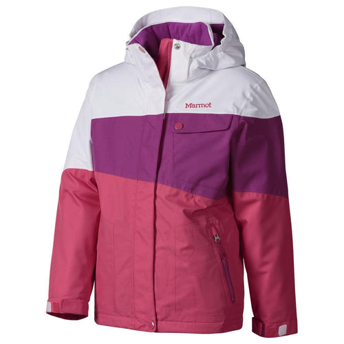 Girl's Moonstruck Snow Jacket by Marmot