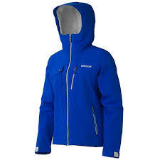 Women's Free Skier Jacket by Marmot - Adventure Outlet - New Zealand