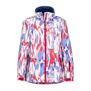 Girl's Big Sky Snow Jacket