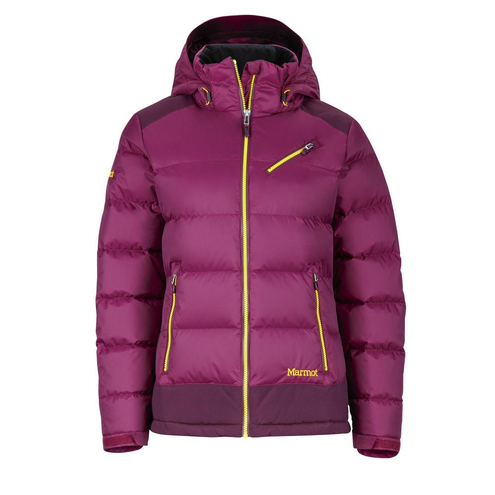 Women's Sling Shot Jacket by Marmot - Adventure Outlet - New Zealand