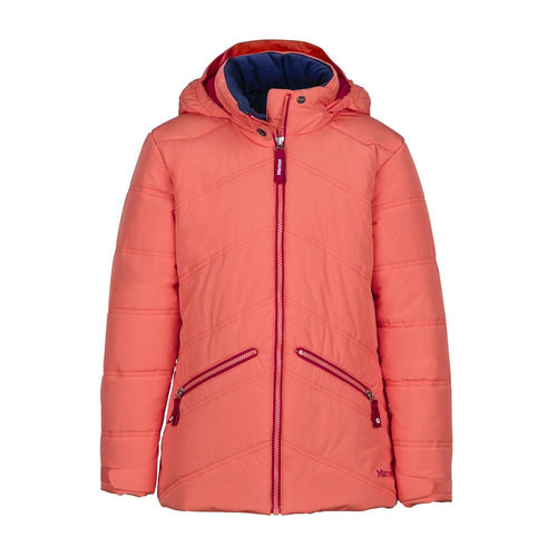 Girl's Val D'Sere Jacket by Marmot - Adventure Outlet - New Zealand