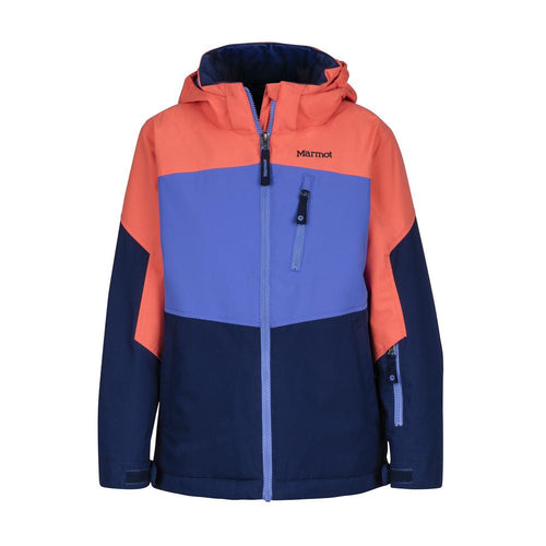 Girl's Elise Snow Jacket by Marmot