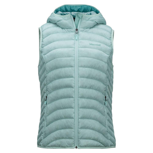 Women's Bronco Hooded Vest by Marmot - Adventure Outlet - New Zealand