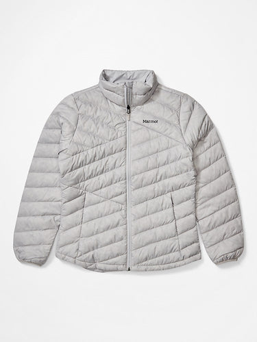 Women's Highlander Insulated Jacket by Marmot