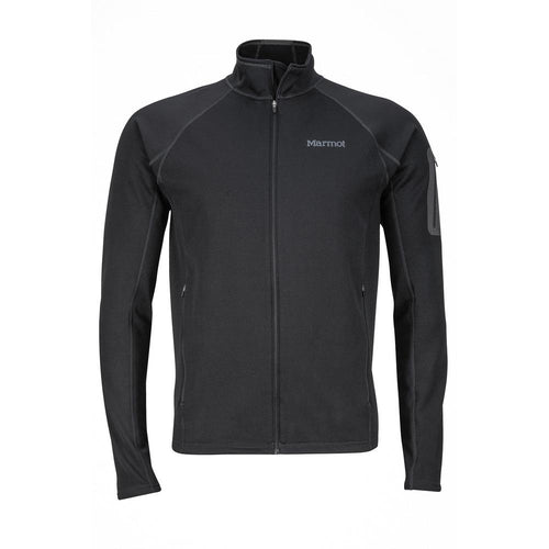 Men's Stretch Fleece Jacket by Marmot - Adventure Outlet - New Zealand
