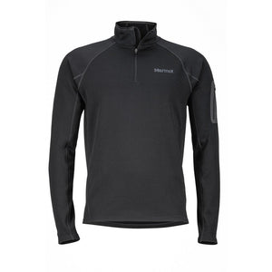 Men's Stretch Fleece 1/2 Zip by Marmot - Adventure Outlet - New Zealand