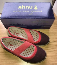 Load image into Gallery viewer, Women's Telegraph Leather Shoe by Ahnu - Adventure Outlet - New Zealand