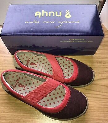 Women's Telegraph Leather Shoe by Ahnu - Adventure Outlet - New Zealand