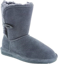 Load image into Gallery viewer, Kid's Abigail Sheepskin Boot by Bearpaw - Adventure Outlet - New Zealand