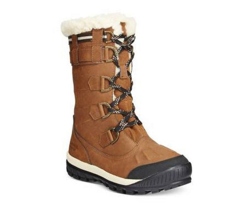 Women's Desdemona Waterproof Boot by Bearpaw - Adventure Outlet - New Zealand