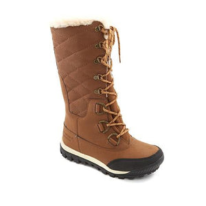Women's Isabella Long Waterproof Boot by Bearpaw - Adventure Outlet - New Zealand