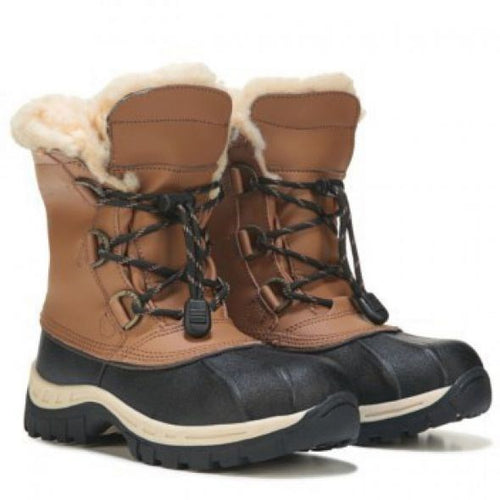 Kid's Kelly Sheepskin Boot by Bearpaw - Adventure Outlet - New Zealand