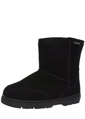 Patriot Men's Sheepskin Boot by Bearpaw - Adventure Outlet - New Zealand