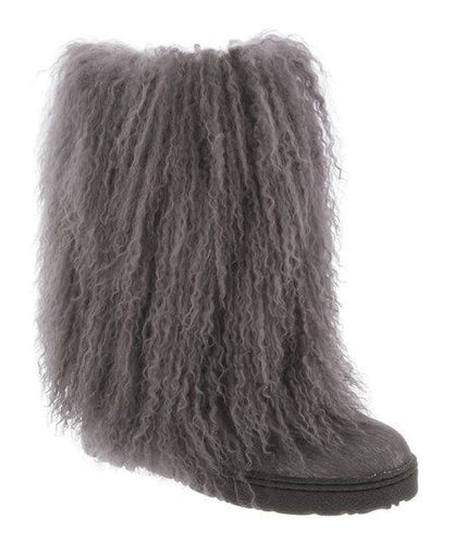 Women's Boetis II Sheepskin Boot by Bearpaw - Adventure Outlet - New Zealand