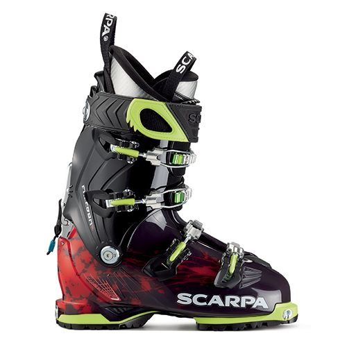 Men's Freedom SL Ski Boot by Scarpa - Adventure Outlet - New Zealand