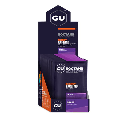 GU Roctane Energy Drink (Box of 10) Expired