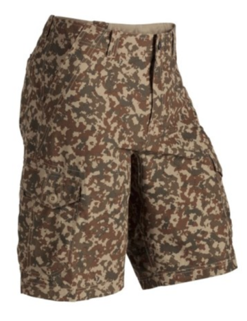 Men's Hetch Cargo Short by Marmot