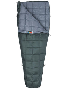 Micron 50 Down Sleeping Bag (10 degC) by Marmot - Adventure Outlet - New Zealand