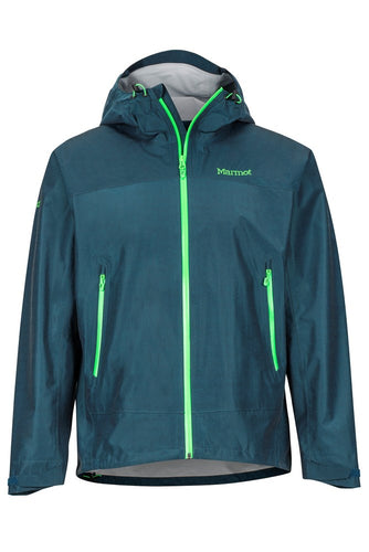 Men's Eclipse Rain Jacket by Marmot