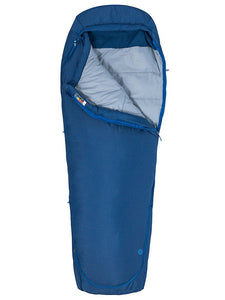 Kona 20 Synthetic Sleeping Bag (-7 degC) by Marmot - Adventure Outlet - New Zealand