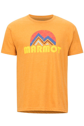Men's Pt Reyes SS Tee by Marmot