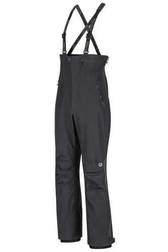 Men's Spire Snow Bib by Marmot