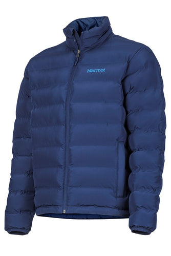 Men's Alassian Featherless Jacket by Marmot
